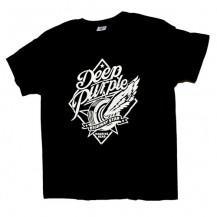 Tricou Deep Purple - Highway Star - Machine Head