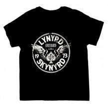 Tricou Lynyrd Skynyrd - Free Bird