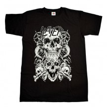 Tricou Slayer - Goat - Cranii