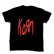 Tricou Korn  - Voodoo Child