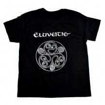 Tricou  Eluveitie - Havoc