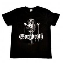 Tricou Gorgoroth - Antichrist