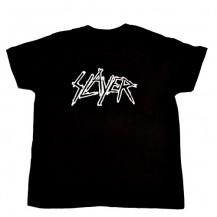 Tricou Slayer - Show No Mercy