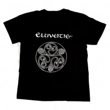 Tricou Eluveitie - The Essence of Ashes ( Helvetios )