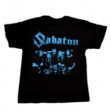 Tricou Sabaton - The Last Stand