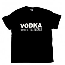 Tricou Vodka - Connecting People