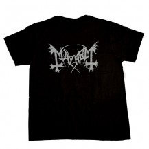 Tricou Mayhem - Psywar