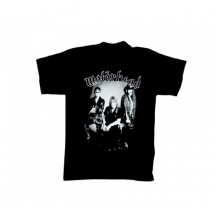 Tricou Motorhead - Aftershock  ( model 2 )