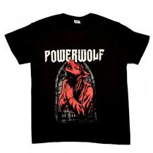 Tricou Powerwolf  - Lupus Dei